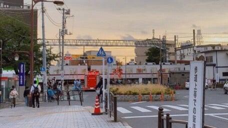 上線 人事 事故 東武 東