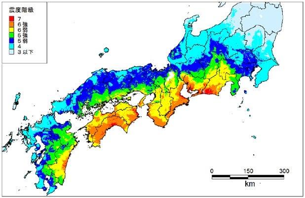 南海 トラフ 地震 5 月 11 日 イルミナティカードによる南海トラフ5.11の