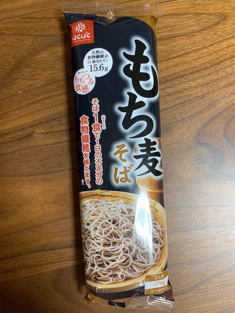 ダイエット 蕎麦