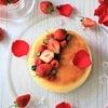 「お菓子の写真がキレイで教室の雰囲気も良く、 メールが定期的に届くのも安心でした。」の画像