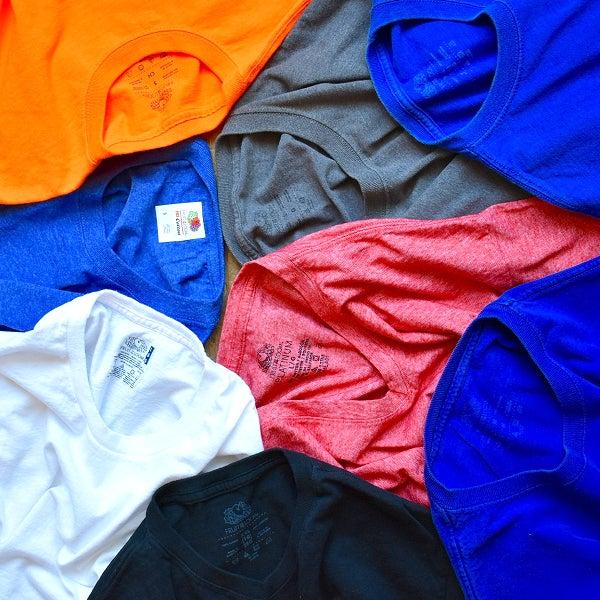 フルーツ無地TシャツFRUITアメリカ古着屋カチカチ
