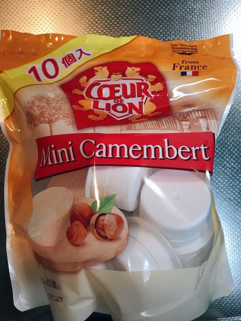カマンベール チーズ ダイエット