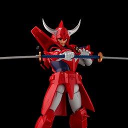 画像 【製品レビュー】超弾可動 鎧伝サムライトルーパー 烈火のリョウ の記事より 15つ目