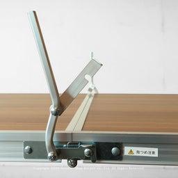 画像 アウトドア用のテーブルがミニ卓球台に早変わり!子供たちの運動不足解消に役立ちます!パパも一緒に… の記事より 5つ目