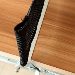 画像 アウトドア用のテーブルがミニ卓球台に早変わり!子供たちの運動不足解消に役立ちます!パパも一緒に… の記事より 6つ目