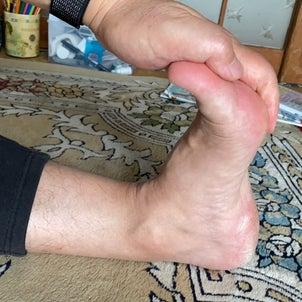手足の使い方の画像