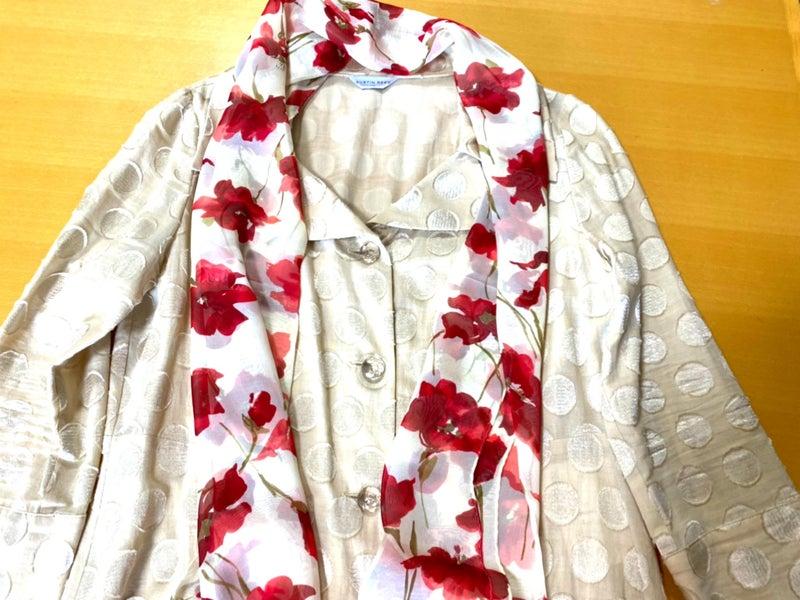 平井京子の好きな服