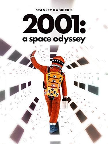 2001 年 宇宙 の 旅