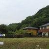腰越城址と小川町の画像