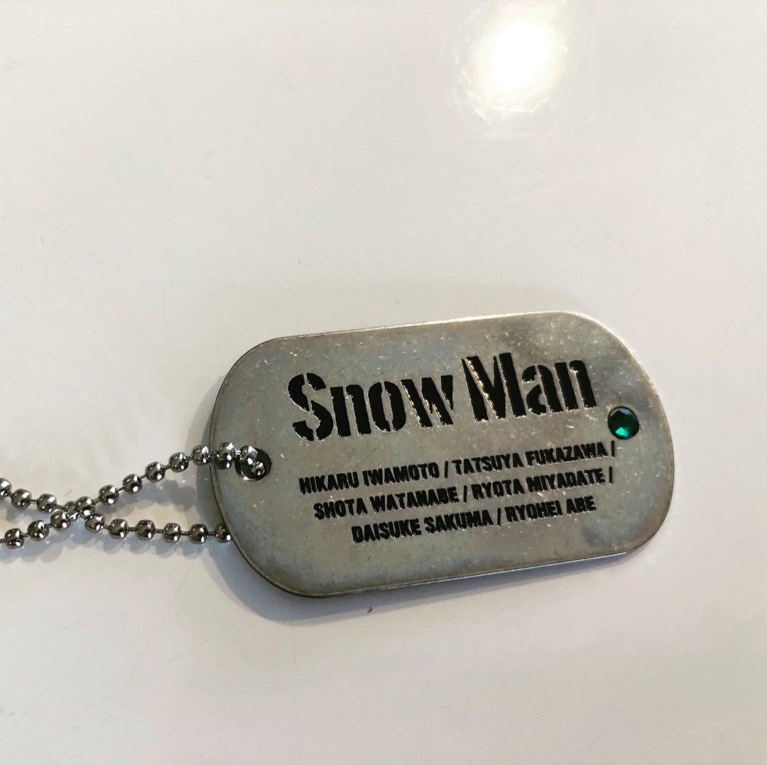 す まんま の の Snowman