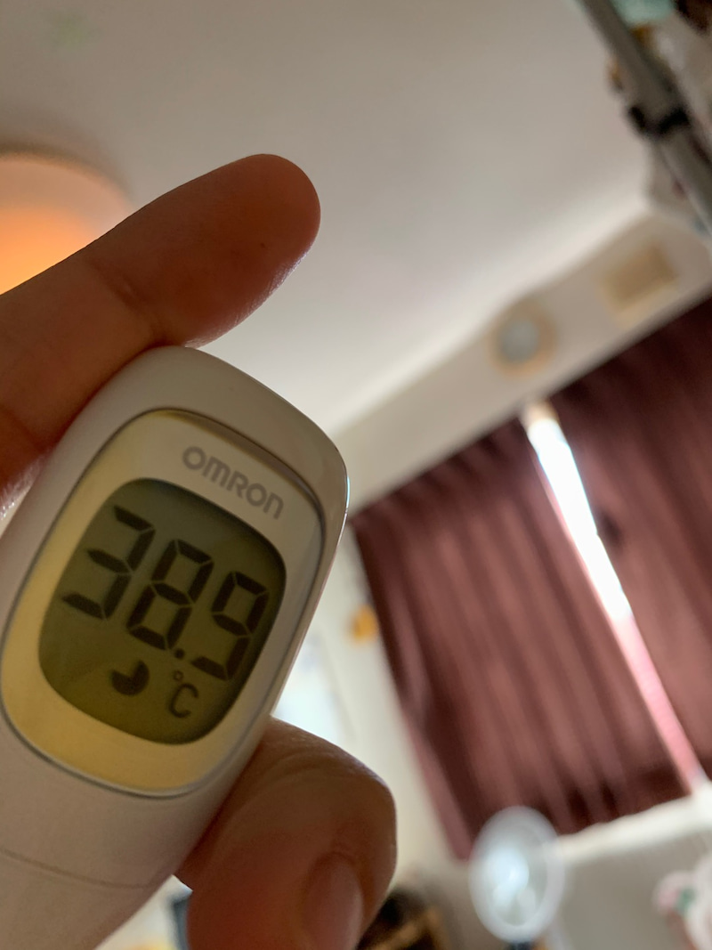 が 熱 下がら ない 扁桃 炎