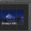 【画像編集】シムズにそっと素材を添える~スクリーンショットドラマ『Stranger Ville』の画像