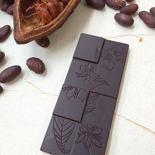 チョコレートダイエット②~カリウムの画像