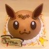 いまさら誕生日ケーキ! 小片リサの画像