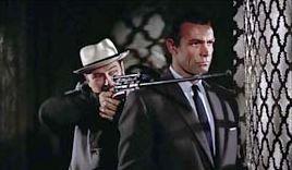 テレンス・ヤング 007 ロシアより愛をこめて ペドロ・アルメンダリス ショーン・コネリー