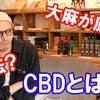 DF TOKYO YouTube Channel CBDオイルとは?大麻が原料?違法?合法?の画像