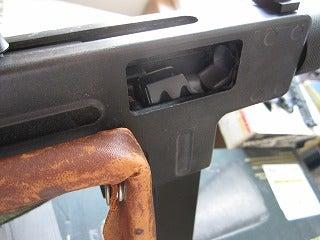 ハドソン マドセン M1950 モデルガン | レギュラー満タンで