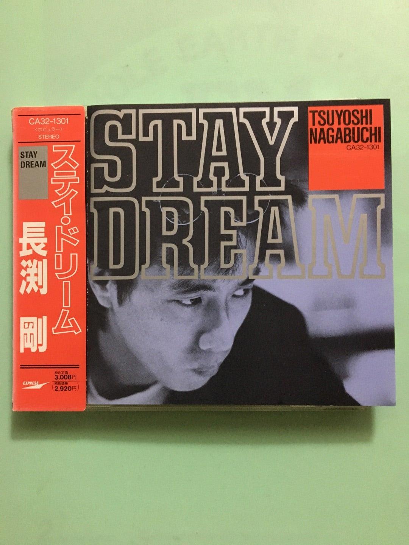 ドリーム 長渕 剛 ステイ STAY DREAM