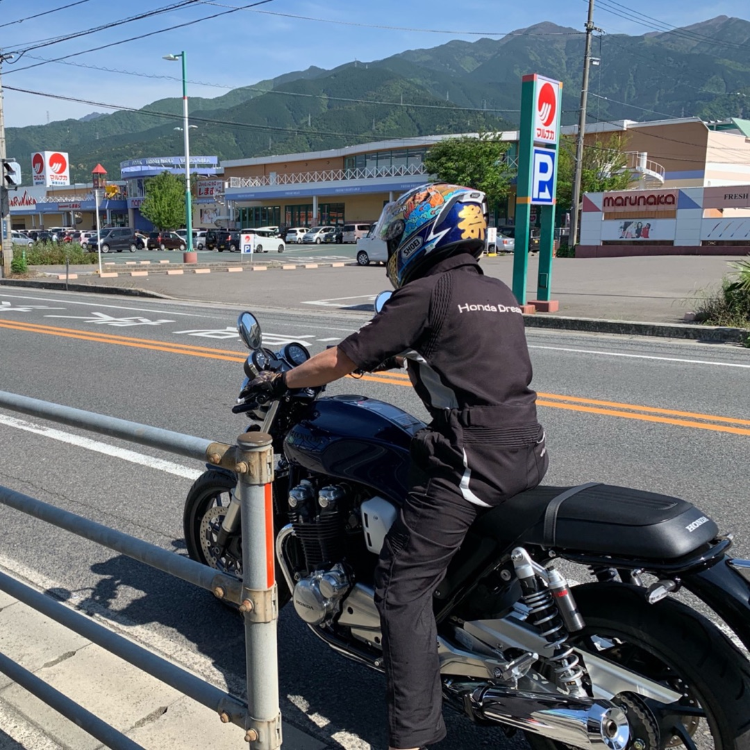 ホンダ バイク レンタル バイクレンタル ホンダドリーム岡崎