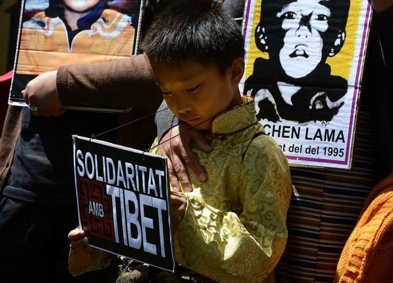 25年前から不明のパンチェン・ラマを解放せよ、米が中国に改めて要求