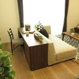 画像 家具の配置アドバイス!ダイニングテーブルとテレビの位置が変えることができれば… の記事より 16つ目