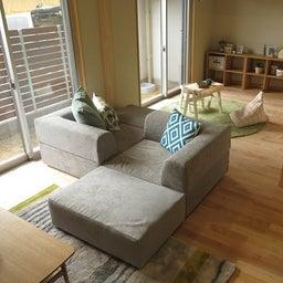画像 家具の配置アドバイス!ダイニングテーブルとテレビの位置が変えることができれば… の記事より 12つ目