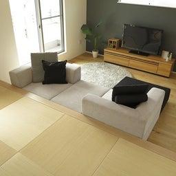画像 家具の配置アドバイス!ダイニングテーブルとテレビの位置が変えることができれば… の記事より 11つ目
