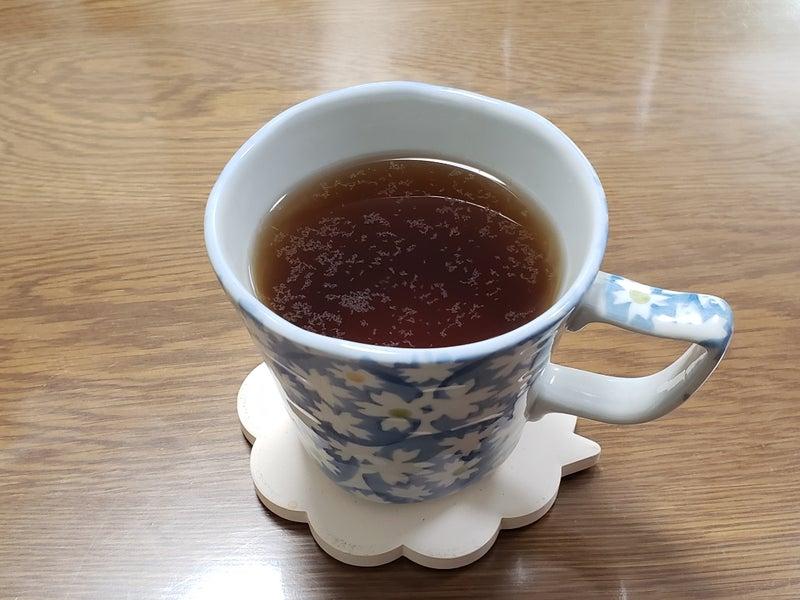 効果 葛 花茶