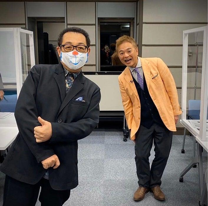 TBSテレビ系列「ひるおび」(司会:恵俊彰、ゲスト:さだまさし)を観て ...