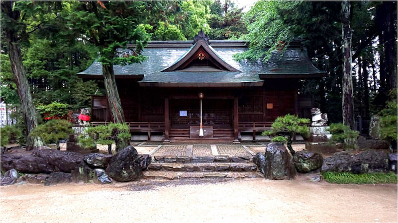 両社宮神社(愛知) | よしくんの気ままなブログ