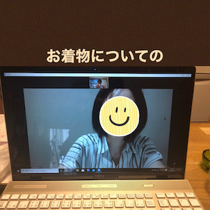 オンラインきもののTPOお勉強会の画像