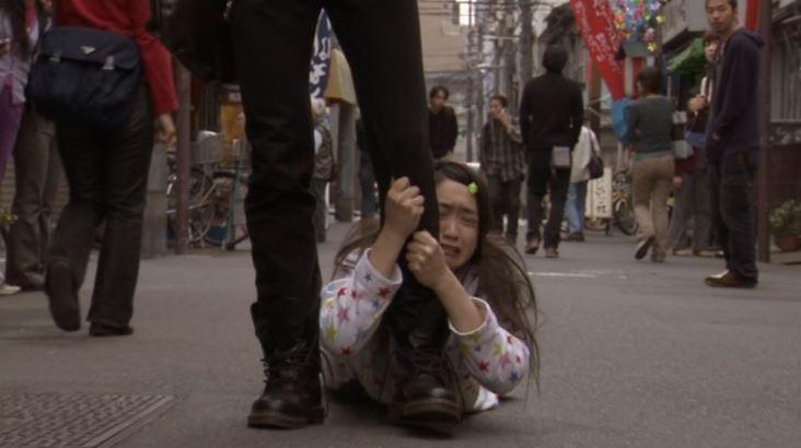 矢崎仁司 ストロベリーショートケイクス 池脇千鶴