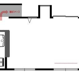 画像 家具の配置アドバイス!映画鑑賞が好きな方へ家具の配置提案!「島型」ソファをおすすめしました。 の記事より 1つ目
