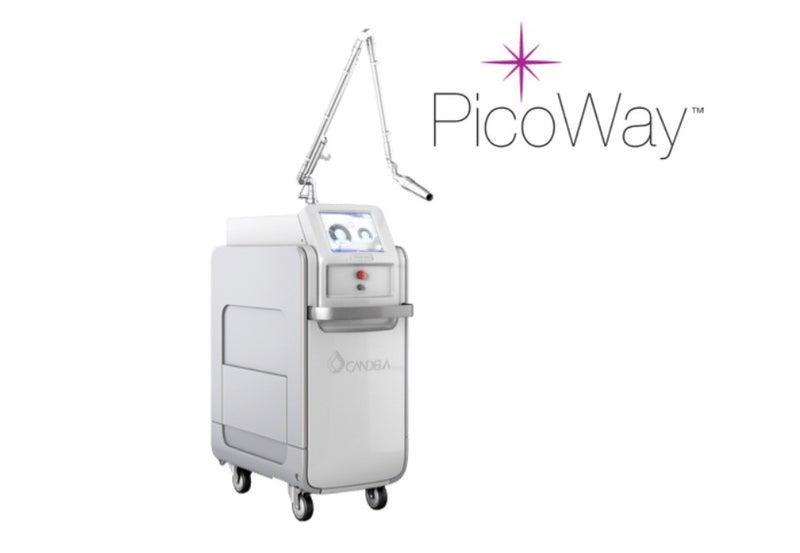 PICO WAY(ピコウェイ)導入☆ | ともスキン☆スタッフブログ