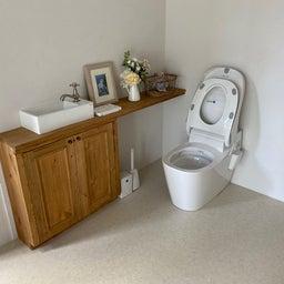 画像 A stキッチン、バスルーム改装しました! の記事より 4つ目