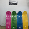 スケートボード ブランクデッキ入荷!の画像