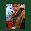 丸メガネ 佐々木莉佳子の画像