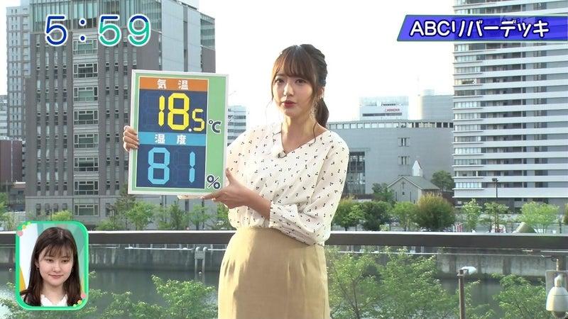 アナ Abc 増田