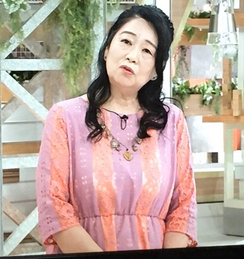 🤪今日の岡田晴恵 服装