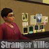 【Drama】Stranger Ville 第4話の画像