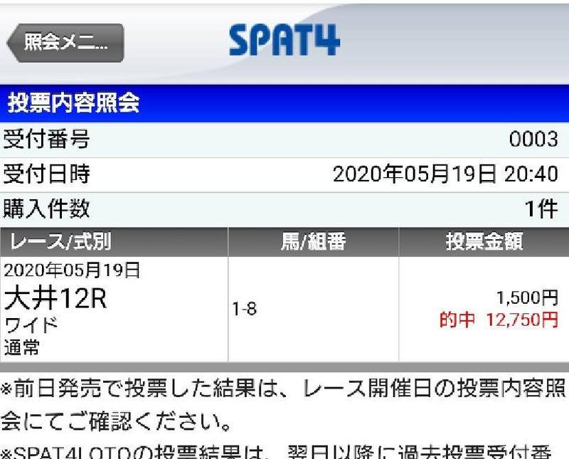 スプリント 2020 駿 優