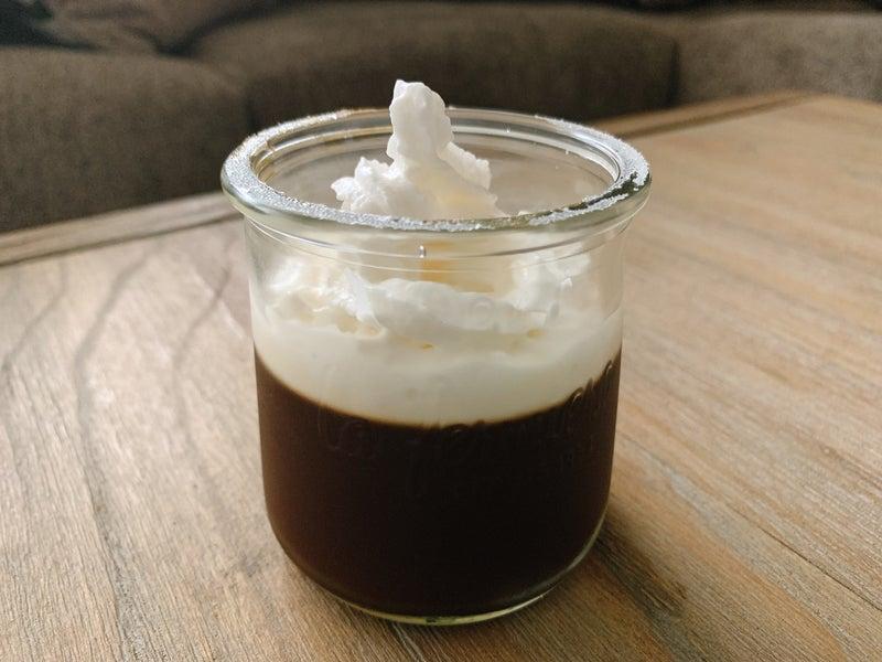 レシピ コーヒー ゼリー