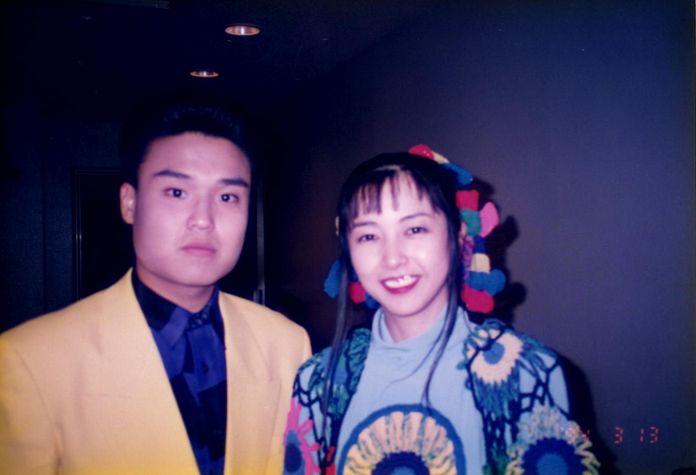 ★ものまね芸人 太田圭亮(おおたけいすけ)★のブログ全日本そっくり大賞…司会 麻木久仁子さんと!