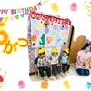 【山鼻ステラ保育園】5月の誕生会の画像