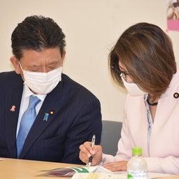 画像 HPVワクチン積極的勧奨再開を目指す議員連盟 の記事より 5つ目