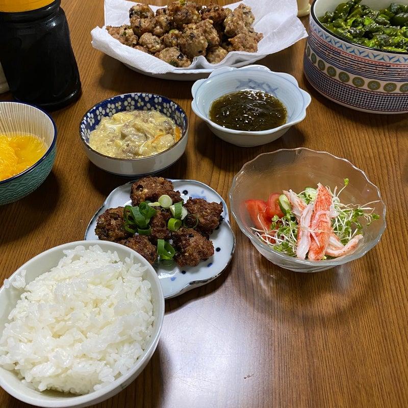 合い挽き 肉 豆腐