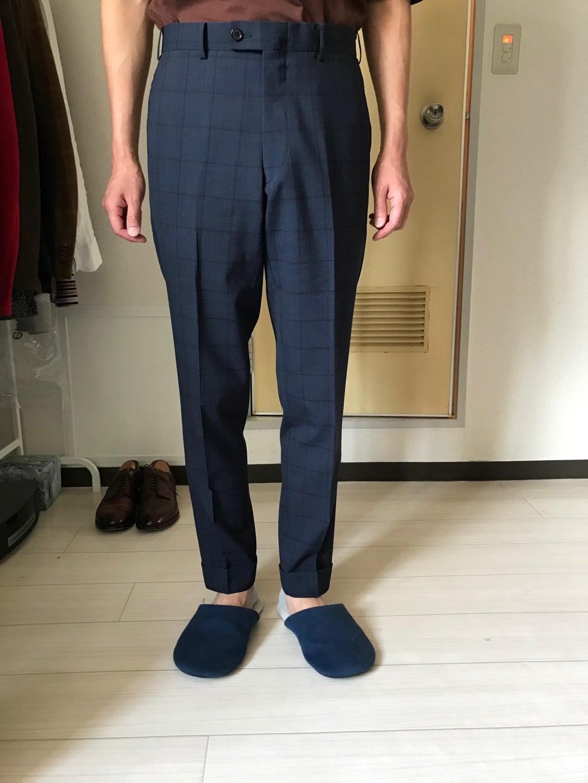 wear works洋服リフォームサービス@奥渋