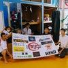 マルワジム横浜 自由練習のお知らせの画像