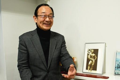 石井直方(前東京大学教授)・「筋トレはスローで楽しく」