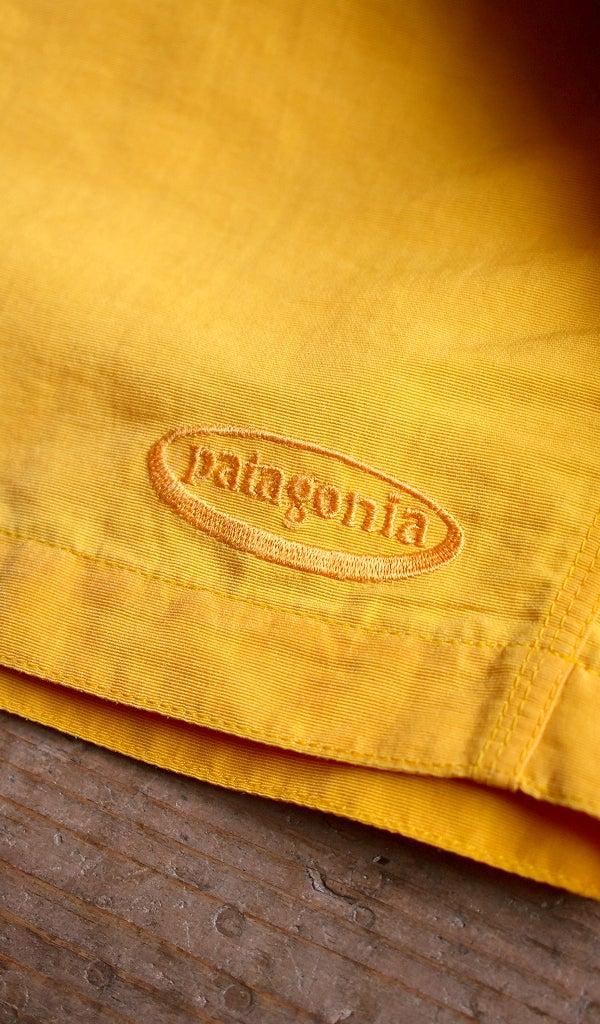 パタゴニアPatagoniaショーツTシャツ古着屋カチカチ